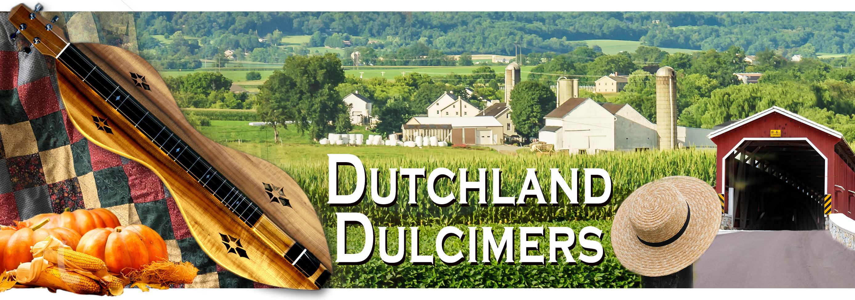 Dutchland Dulcimers