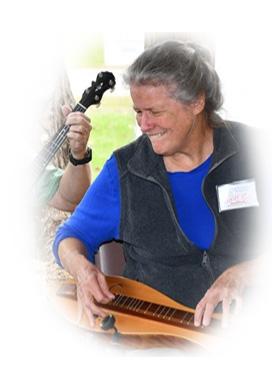 Laurie Alsobrook